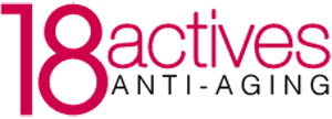 18 Actives Antiaging
